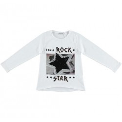 Sarabanda 0U434 Girl T-shirt