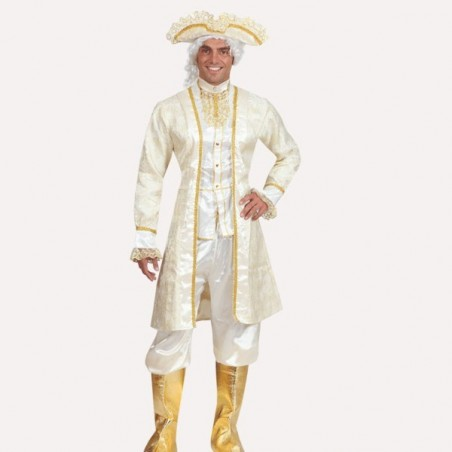 4064 Costume Luigi XIV