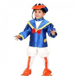 0091 Costume Paperino