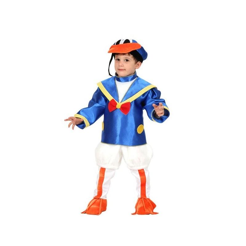 0091 Donald Duck