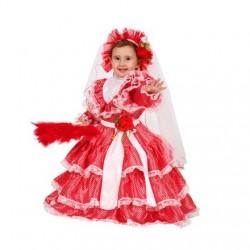 0411 Costume Spagnola