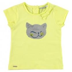 Sarabanda DU085 Girls' T-shirt