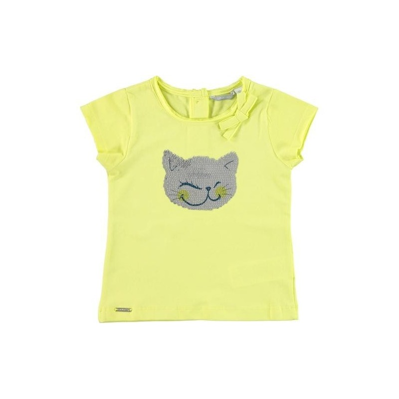 Sarabanda DU085 T-shirt bambina