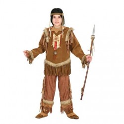 1348 Costume Geronimo