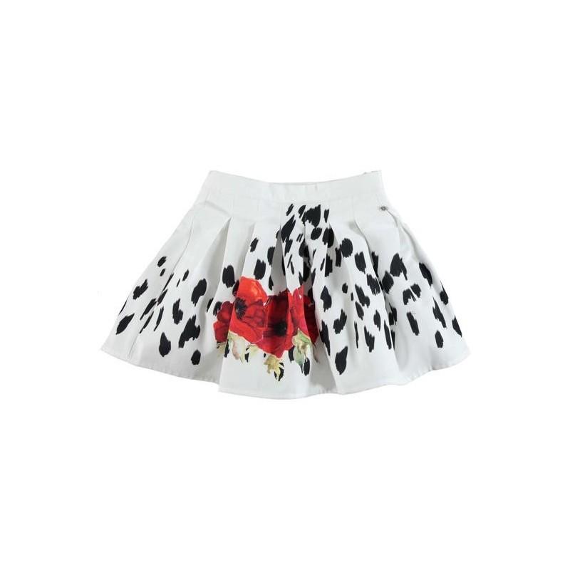 Sarabanda 0U472 Skirt Girl