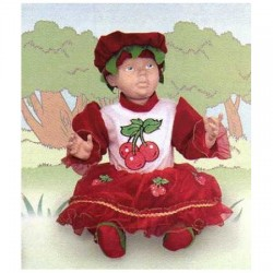 5018 Costume Ciliegina
