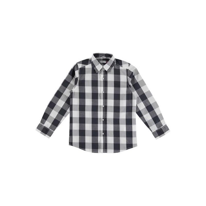 Sarabanda 0U309 Camicia ragazzo