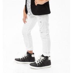 Sarabanda 0U335 Pantalone ragazzo