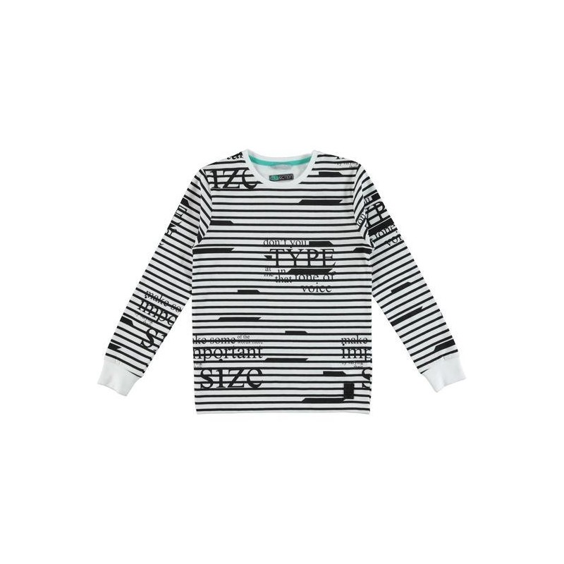 Sarabanda 0U316 T-shirt ragazzo