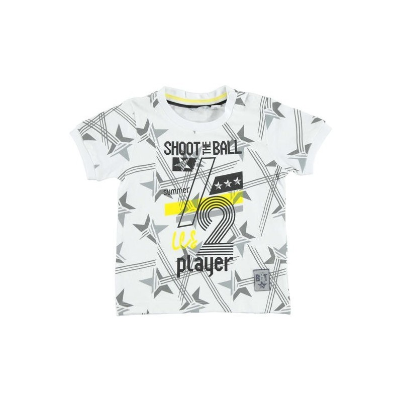 Sarabanda DU825 T-shirt bambino