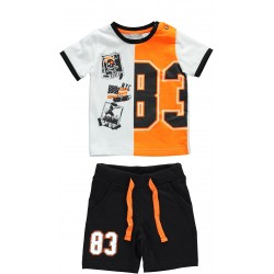 Sarabanda 1U730 Baby Suit