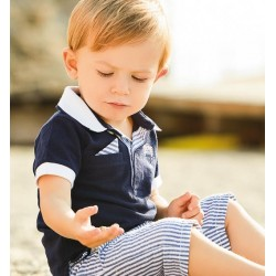 Sarabanda 0U512 Baby Polo