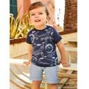 Sarabanda 0U530 Bermuda bambino