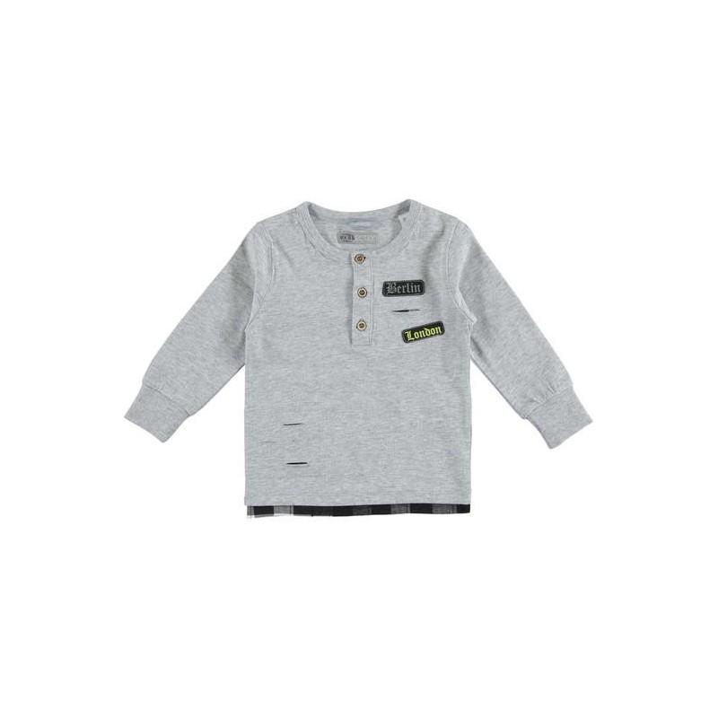 Sarabanda 0U130 Children's T-shirt