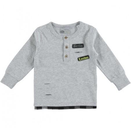 Sarabanda 0U130 T-shirt bambino