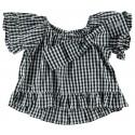 Sarabanda 0U560 Camicia bambina