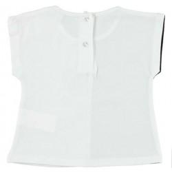 Sarabanda 0U568 T-shirt bambina