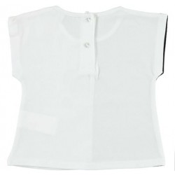 Sarabanda 0U568 Girls' T-shirt