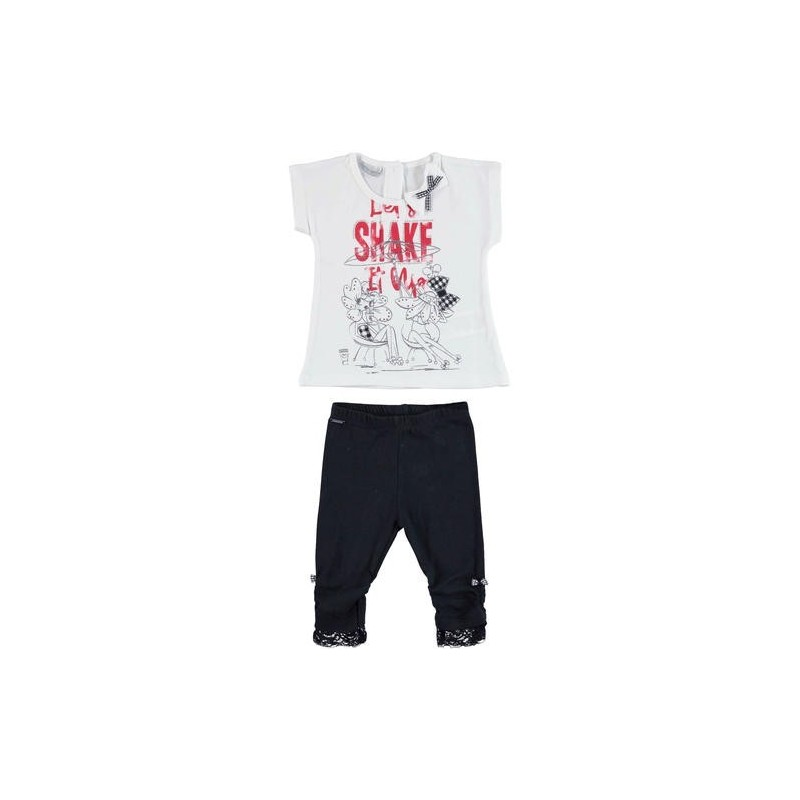 Sarabanda 0U583 Baby Suit