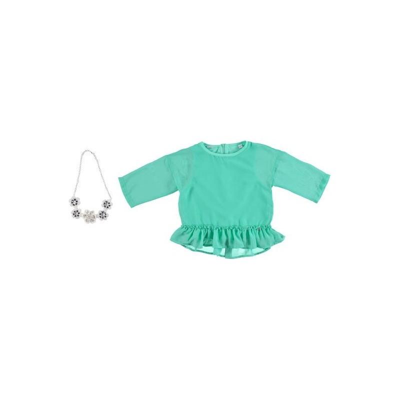 Sarabanda 0U430 Girl Shirt