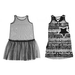 Sarabanda 0U721 Girl Dress