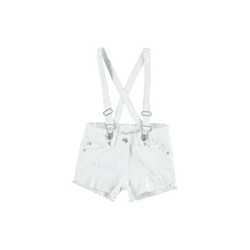 Sarabanda 0U714 Shorts ragazza