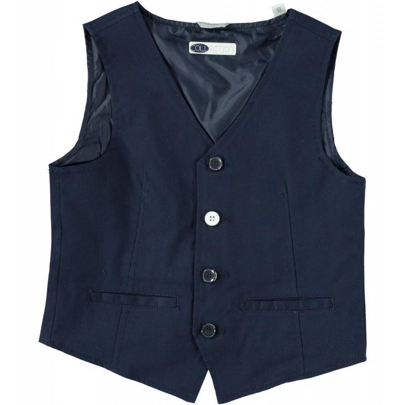 Sarabanda 0S370 Boy Vest