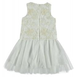 Sarabanda 0S413 Girl Dress