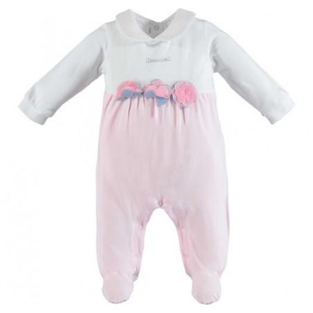 Minibanda 3U784 Newborn whole tutina