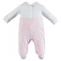 Minibanda 3U784 Tutina intera neonata
