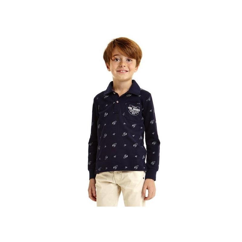 Sarabanda 0U311 Polo boy