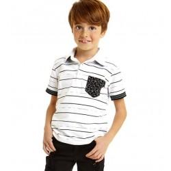 Sarabanda 0U626 Polo boy