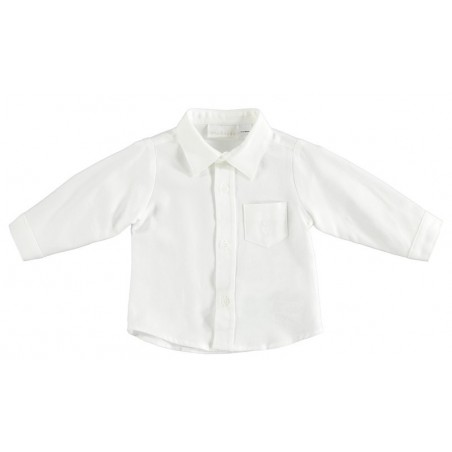 Minibanda 3V627 Newborn Shirt