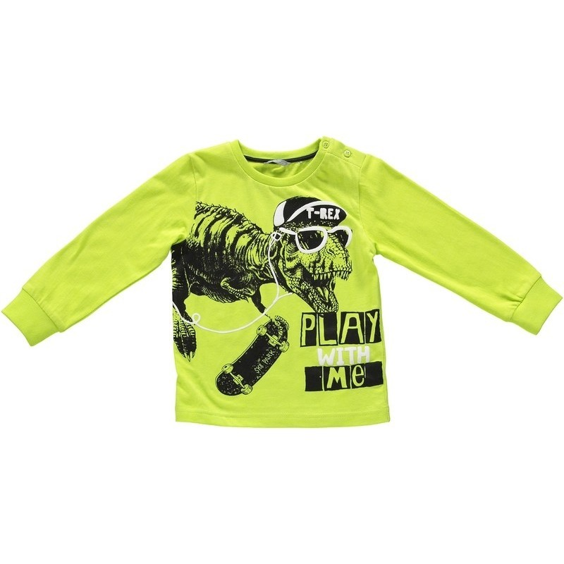 Sarabanda 1V710 T-shirt bambino