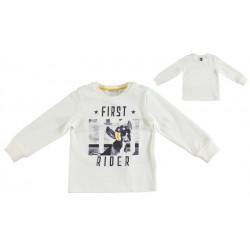 Sarabanda DV800 T-shirt bambino