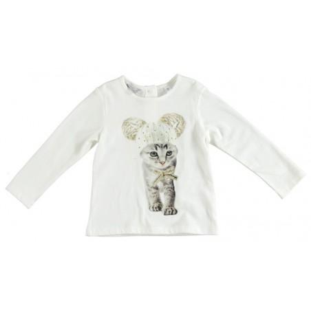 Sarabanda DV851 Girls' T-shirt