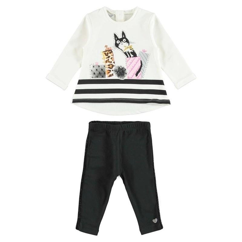 Sarabanda DV868 Baby Suit