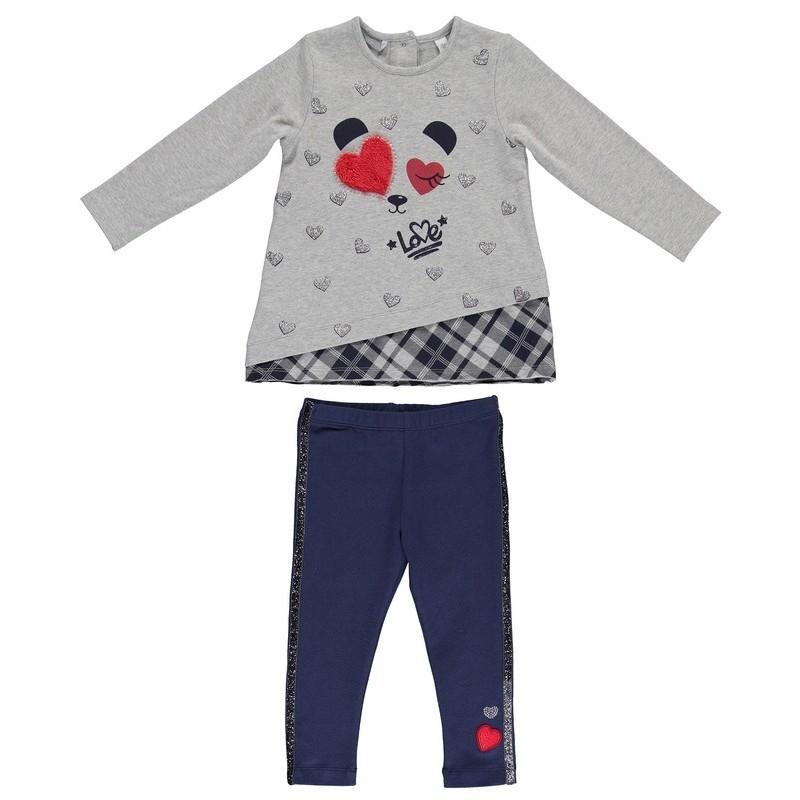 Sarabanda DV165 Baby Suit