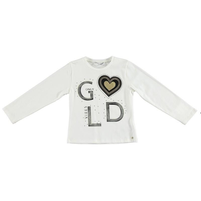 Sarabanda 0V460 Girl T-shirt