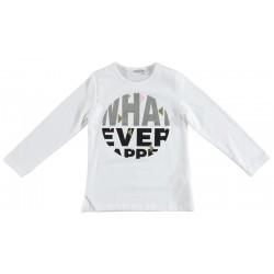 Sarabanda DV874 T-shirt ragazza
