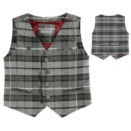 Sarabanda 0V370 Boy Vest