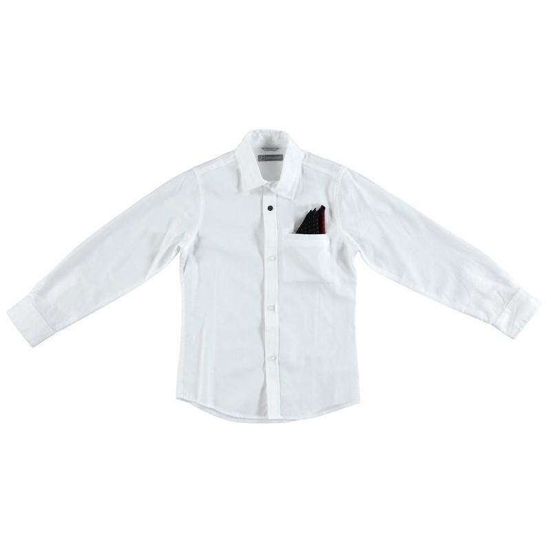 Sarabanda 0V310 Camicia ragazzo