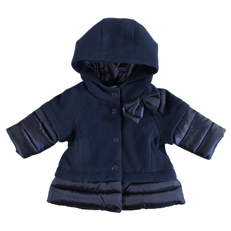 Minibanda 3V786 Newborn Vest