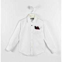 Sarabanda 0V310 Boy Shirt