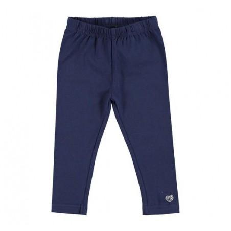 Sarabanda DV860 Girl Blue Leggings