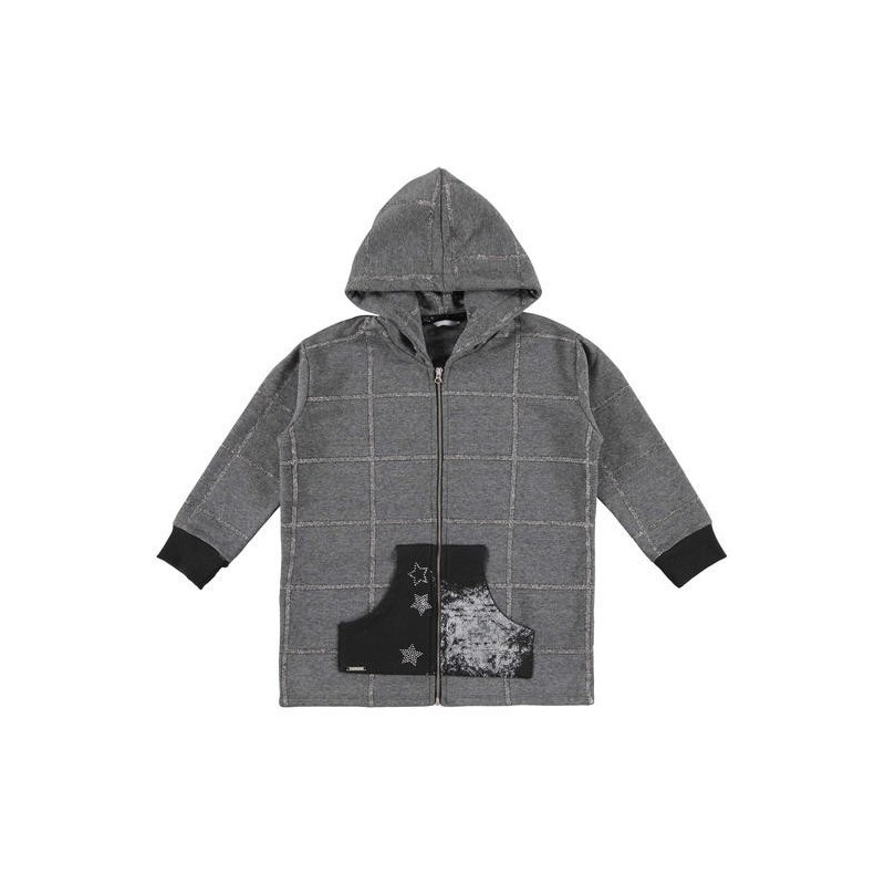 Sarabanda DV192 Girl sweatshirt