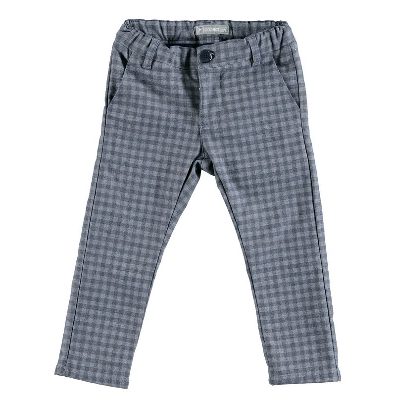 Sarabanda 0V152 Pantalone banbino
