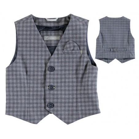Sarabanda 0V180 Baby Vest
