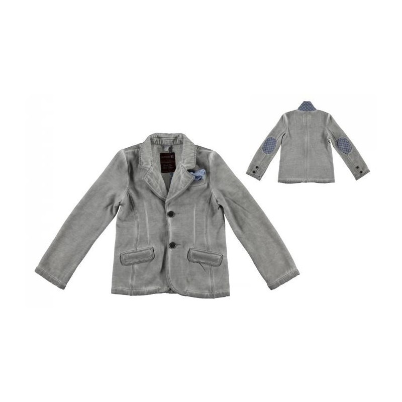0L372 Sweatshirt jacket