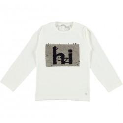 Sarabanda 1V770 T-shirt ragazza